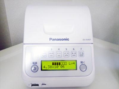細菌カウンター(細菌数測定装置)